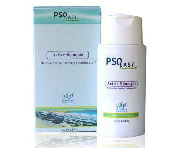 #PsoEasy Shampoo gegen #Schuppenflechte, seborrhoisches #Ekzem, Juckreiz und Trockenheit auf dem Kopf mit den Mineralien des Toten Meers.