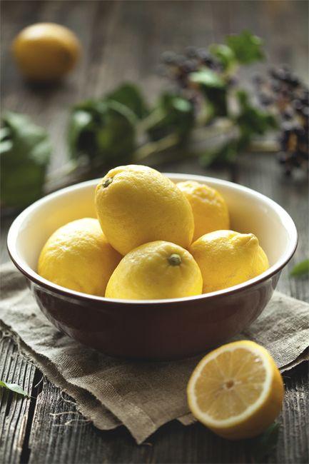 10 things to NEVER put on the skin-sugar,lemons, baking soda, etc.