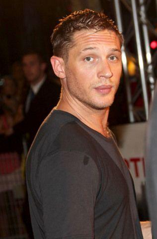 tom hardy :)