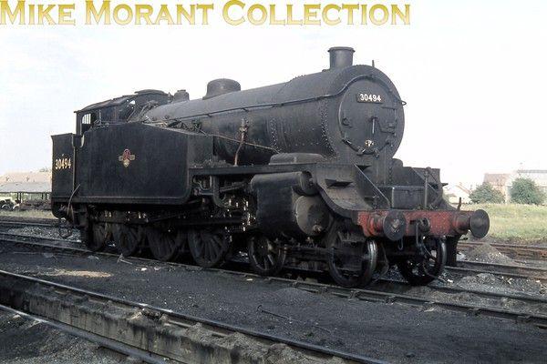 Image result for feltham engine shed