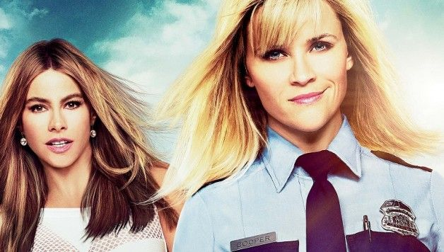 Renowned for Sound reviews 'Hot Pursuit'