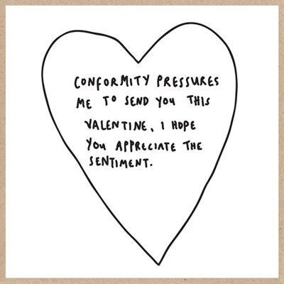321 best Valentine images – Weird Valentines Cards
