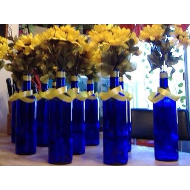 48 best Blue wedding images on Pinterest | Royal blue weddings ...