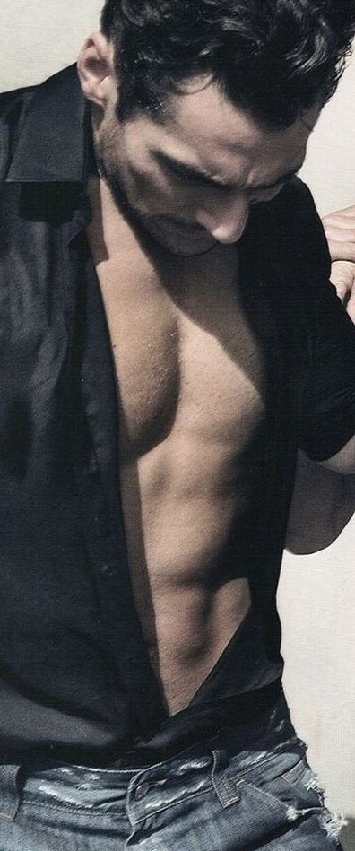 David Gandy - perfection
