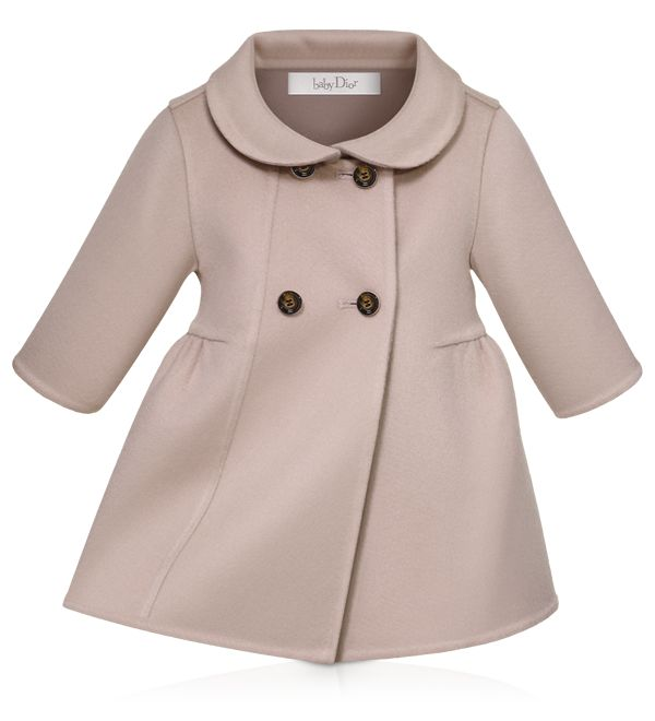 Best 25  Baby girl coats & jackets ideas on Pinterest | Girls ...