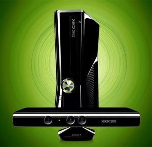 Microsoft Kinect and Xbox 360 Slim – Will Change the World of Gaming and Entertainment?