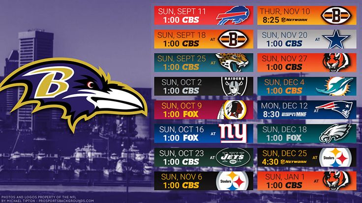 9 best images about 2016 nfl schedule wallpapers on - Baltimore ravens wallpapers android ...