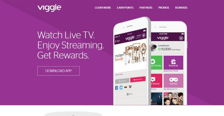 Viggle Review - GPT Scam or Legit? Getting Paid To Watch TV? - Scams Kitchen