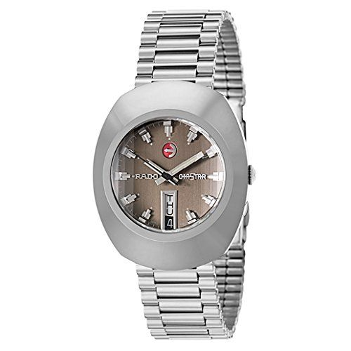 Men's Wrist Watches - Rado Original Mens Automatic Watch R12408653 >>> Continue to the product at the image link.