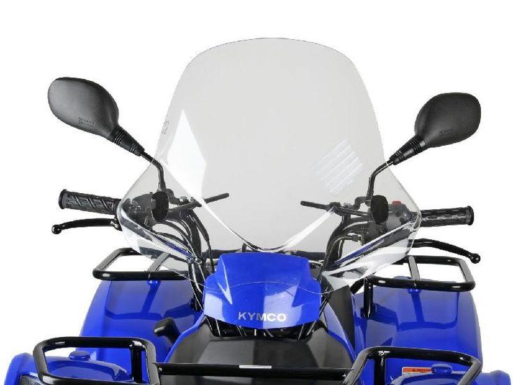 Scooterkay Angebote Windschild / Windschutzscheibe Speeds für Kymco ATV, Quad: Category: Rahmen & Aufbau > Verkleidungsteile…%#Scooter%
