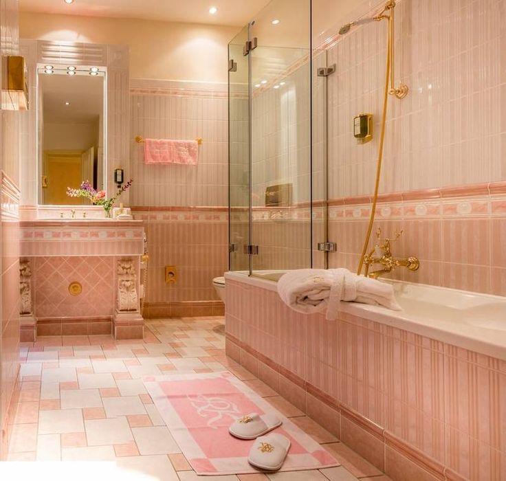 Castle Hotels Mansions Hotel Austria Vienna  Römischer Kaiser