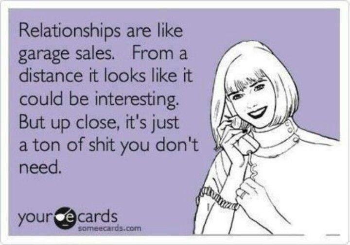 Love the single life