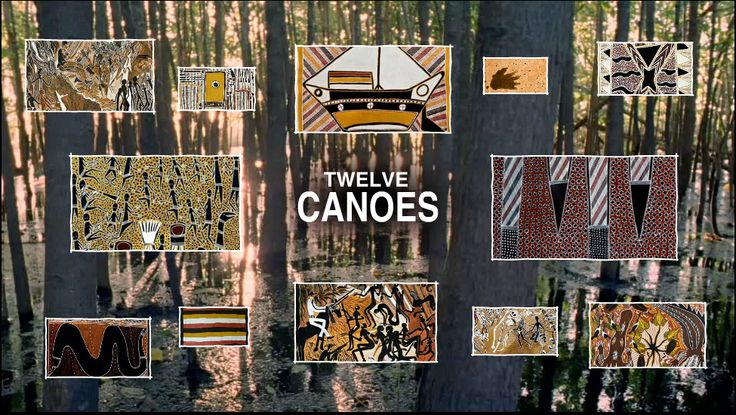 Twelve Canoes: Seasons This is a rich resource about the seasons of the Yolngu people of north-east Arnhem Land. Its centrepiece is a short film narrated by a Yolngu storyteller describing some of the different seasons and what happens in those seasons. He explains that the seasons are not about the passing of time, but about how different things in nature work together and tell the people what to do.