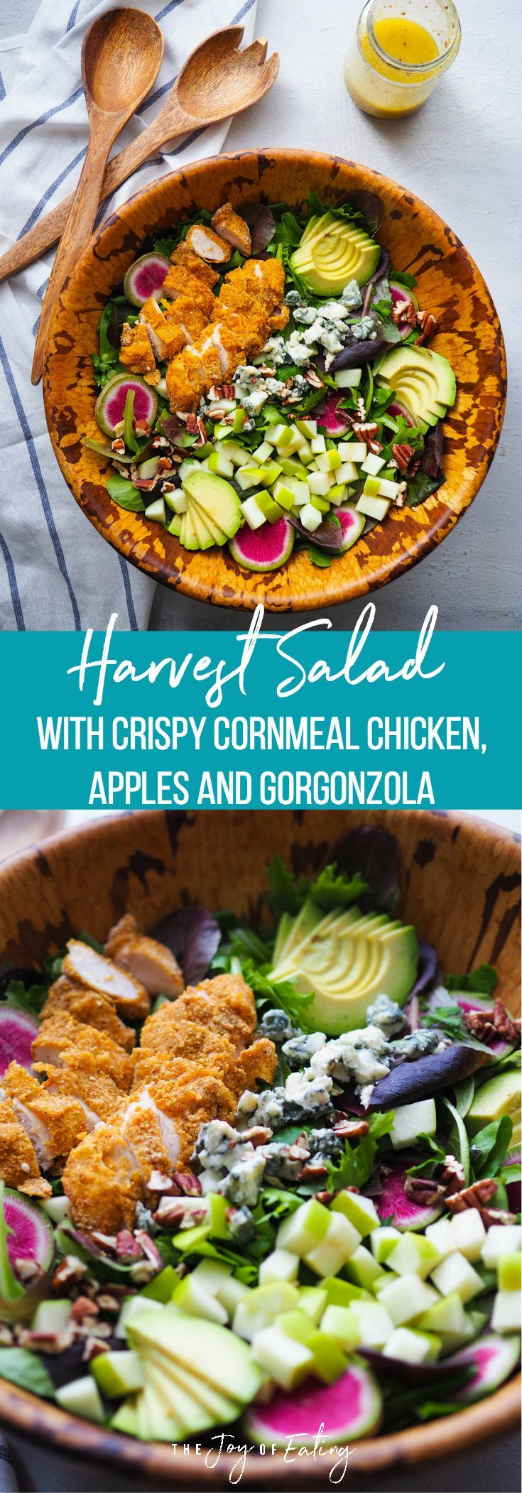 360 best Scrumptious Healthy Salads images on Pinterest | Fodmap ...