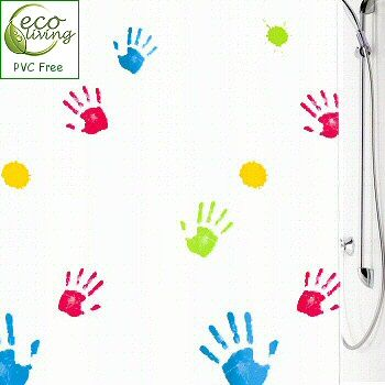 What A Great Kid Friendly Non Toxic Shower