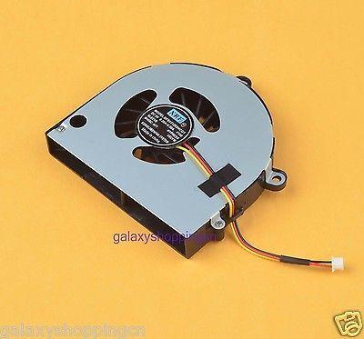 For Acer Aspire 5742 5253 5253G 5741 5551 5250 5742G OEM Laptop CPU Cooling Fan