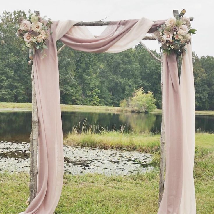 Preacher Wedding Altar: 17 Best Ideas About Wedding Ceremony Arch On Pinterest