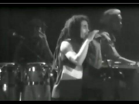 Bob Marley and the Wailers - Full Concert - 11/30/79 - Oakland Auditoriu...