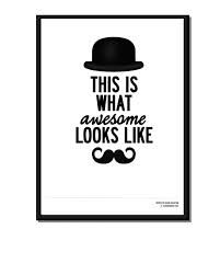 mustache quotes and sayings - Google Search