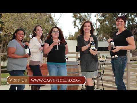 Happy Holidays 2016 from The California Wine Club #wine #cwc #cawineclub #video #youtube #holidays