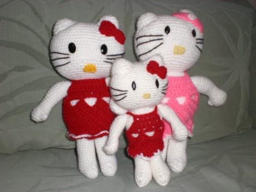 Hello Kitty | Hepsi Ev Yapımı