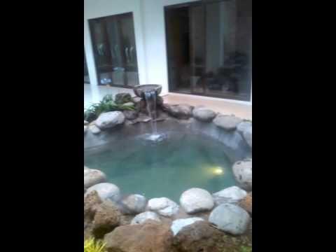 Tukang Taman Dan Kolam Minimalis Di Bandung - YouTube
