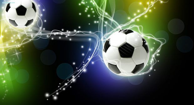 Cool Soccer Hd Wallpapers Soccer Ball Soccer Pictures Soccer Backgrounds
