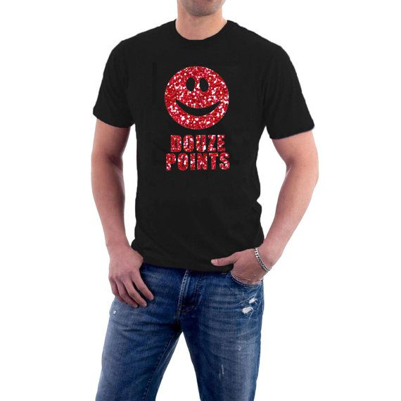 Eurovision Douze or Nil Points. Sparkly Print. ESC by SillyTees