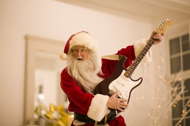 10 Alternative rock n' roll Christmas tunes | eHow UK