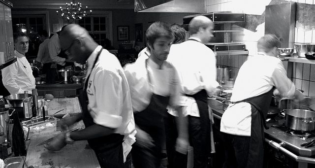 Chef Salary Data - They Are Not All Paid Like Celebrities - Foodista.com