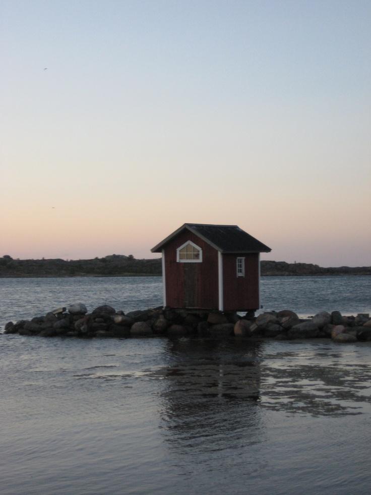 Utö, Finnish Archipelago