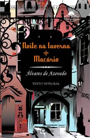 Noites na Taverna & Macário