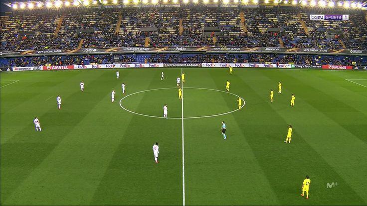 goals UEL 17/18 R32 2nd leg - Villarreal vs. Olympique Lyon - 22/02/2018 Full Match link http://www.fblgs.com/2018/02/goals-uel-1718-r32-2nd-leg-villarreal.html
