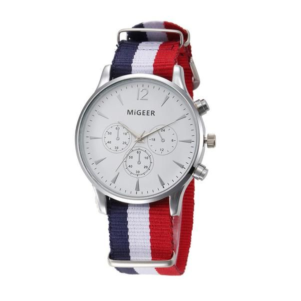 Canvas Sport Watch R138