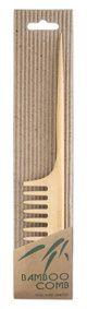 Annie International - Bamboo Rat Tail Comb