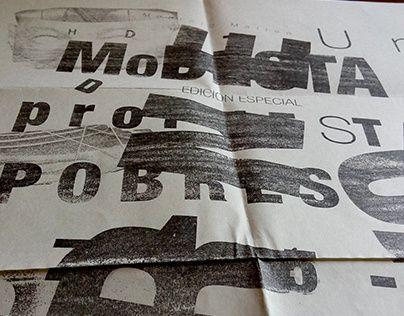 "Check out new work on my @Behance portfolio: ""Editorial ""Una modesta propuesta"""" http://be.net/gallery/32194889/Editorial-Una-modesta-propuesta"