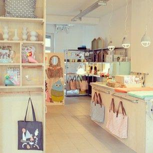 HEJ Store - Dortmund: Heute mit Bildern und Bericht auf dem Blog coolplaces.me