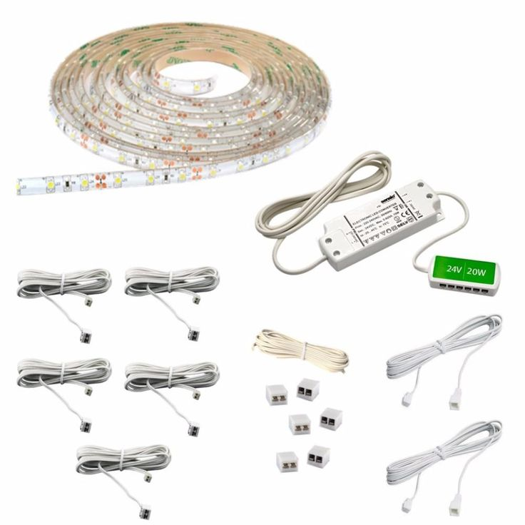 49+ Led light strip connectors home depot info
