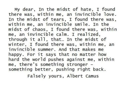 Manager - Leadership - Training - Culture Albert Camus CLICK THE IMAGE FOR MORE!