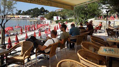 Caffe Bar Žbirac – Google Maps  Bacvice Split strand