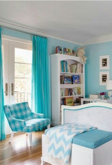 Best 25 Turquoise Girls Bedrooms Ideas On Pinterest Turquoise Girls Rooms Blue Teen Bedrooms