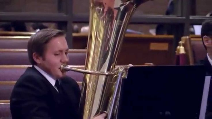 SDG Brass Band (2014) - Brass Band Praise Medley