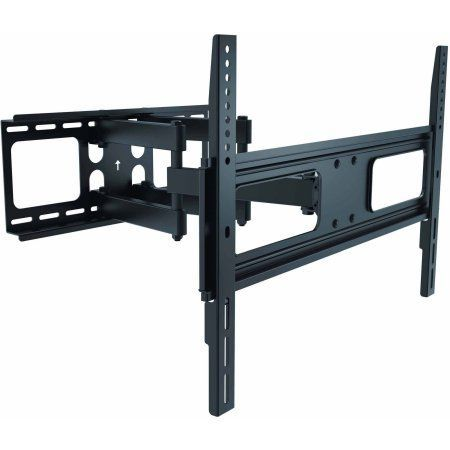 Tuff Mount Full Motion Tilting Wall Mount for 37 inch-85 inch TVs