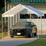 portable metal carport - House Design