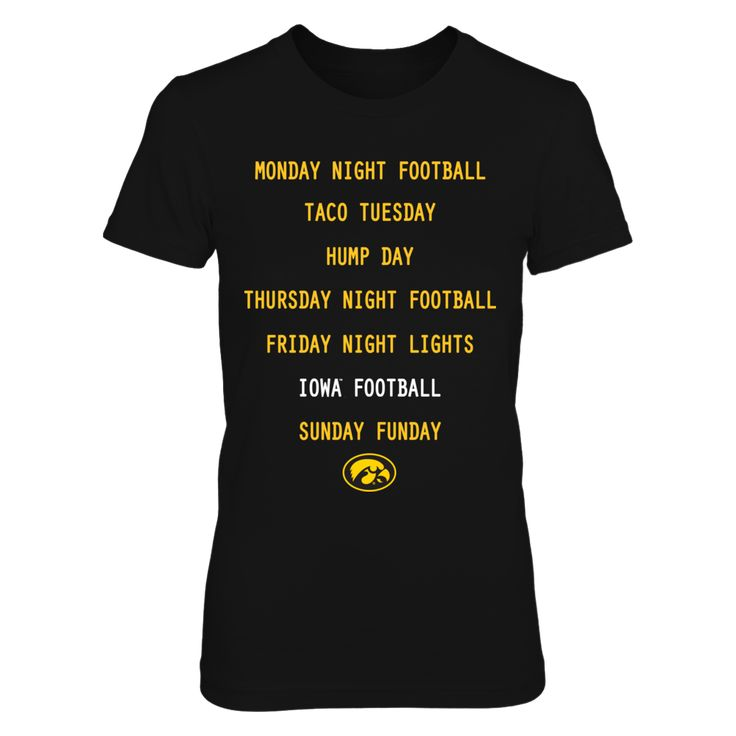 Iowa Hawkeyes - Football Everyday Front picture  This t-shirt is a wonderful gift for you, your father, brother, sister, mother, grandfather, grandmother, aunt, uncle, fire boy, niece for parties, birthday, Father's Day, Thanksgiving, Christmas, New Year