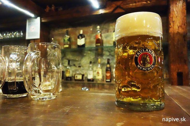 Paulaner Oktoberfest Bier 13,7°