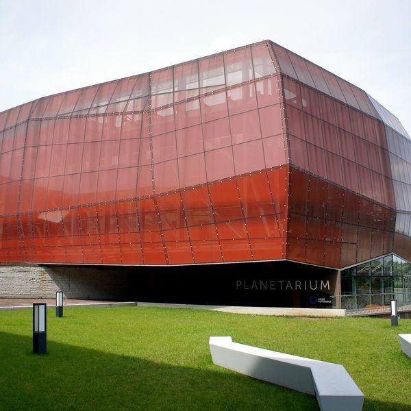 Copernicus Science Centre / Centrum Nauki Kopernik, by Jerry Kowalski Perfect trip inspiration on Westin Finds from AFAR.