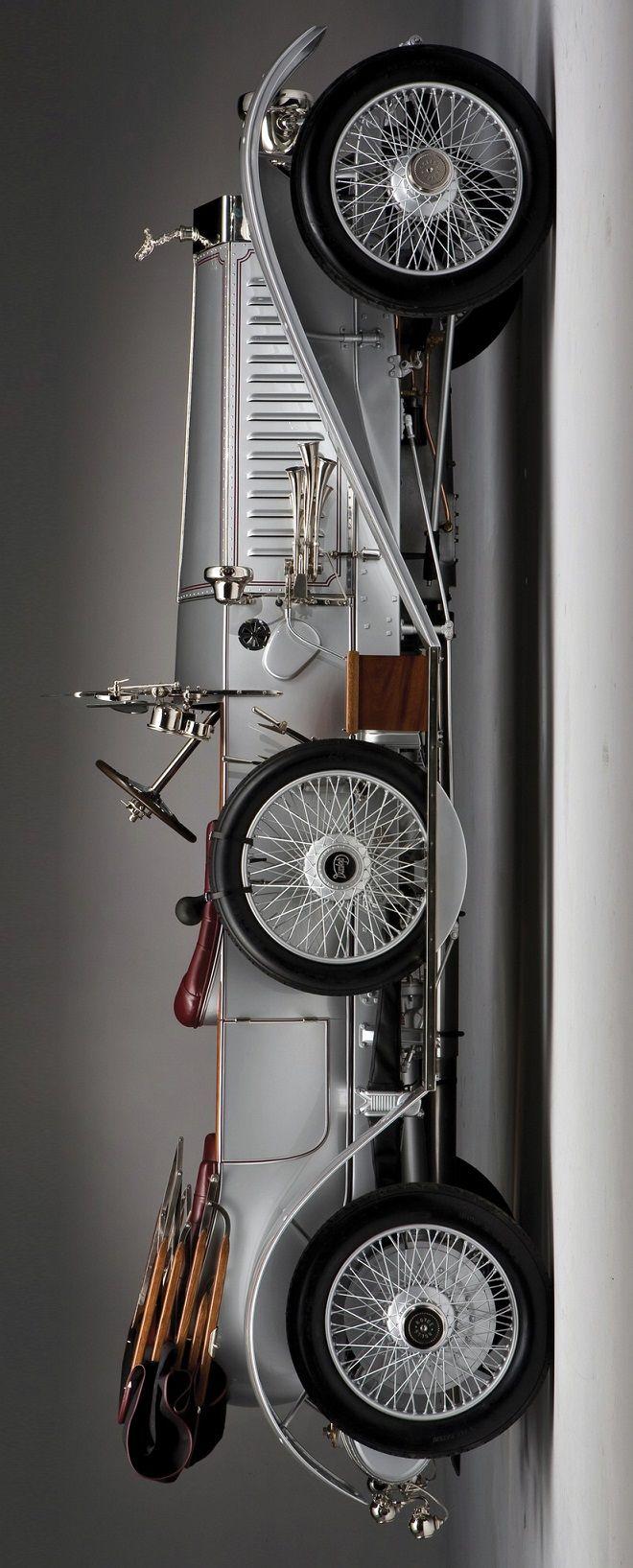 1915 Rolls Royce Silver Ghost L-E Tourer ...repinned für Gewinner! - jetzt gratis Erfolgsratgeber sichern www.ratsucher.de