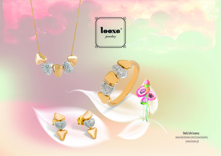 Sweet luxury :) See the whole collection online at: http://bit.ly/1TaR4Ez