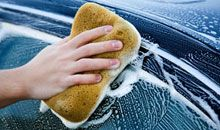 While you wait for the services to your car are being completed  ▬► http://www.nanakcarwash.com/car-lounge/